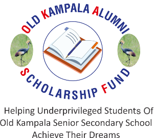 Old Kampala Alumni Scholarship Fund.